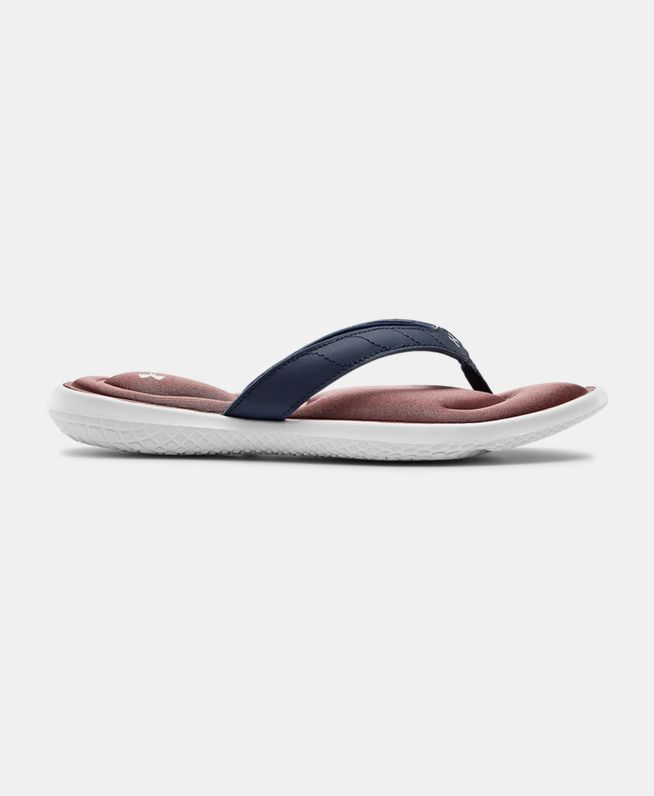 女士UA Marbella VII拖鞋