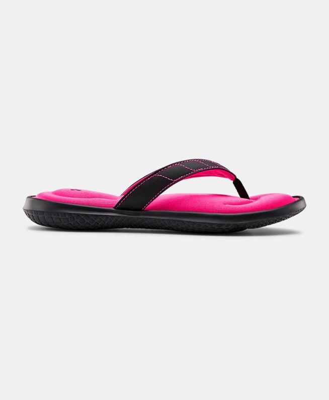 女童UA Marbella VII拖鞋