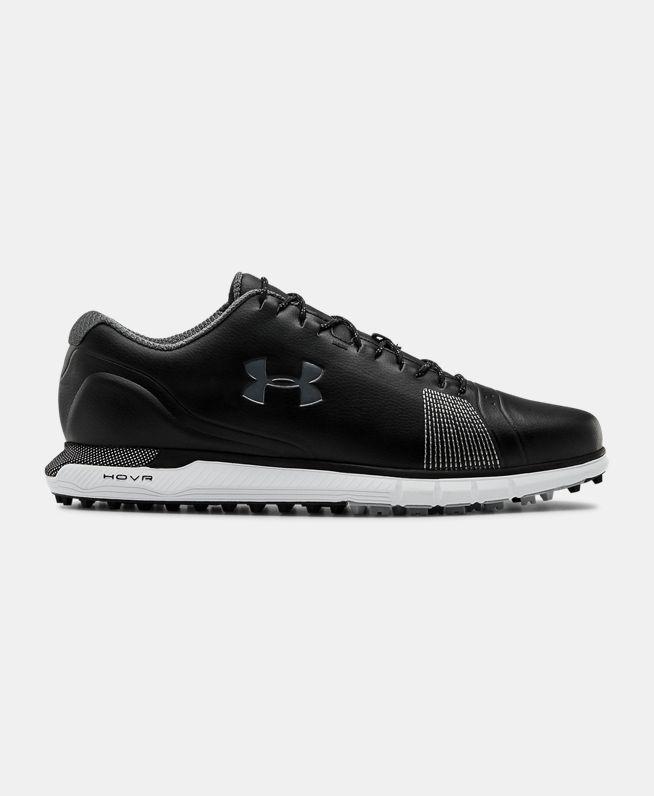男士UA HOVR Fade SL高尔夫鞋