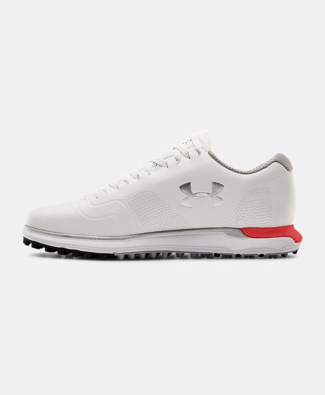 女士UA HOVR Fade SL高尔夫鞋