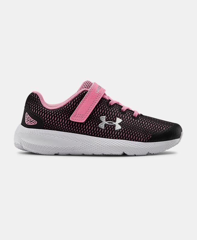 小童UA Pursuit 2 AC跑鞋