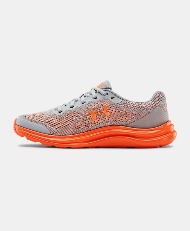 儿童UA Liquify跑鞋