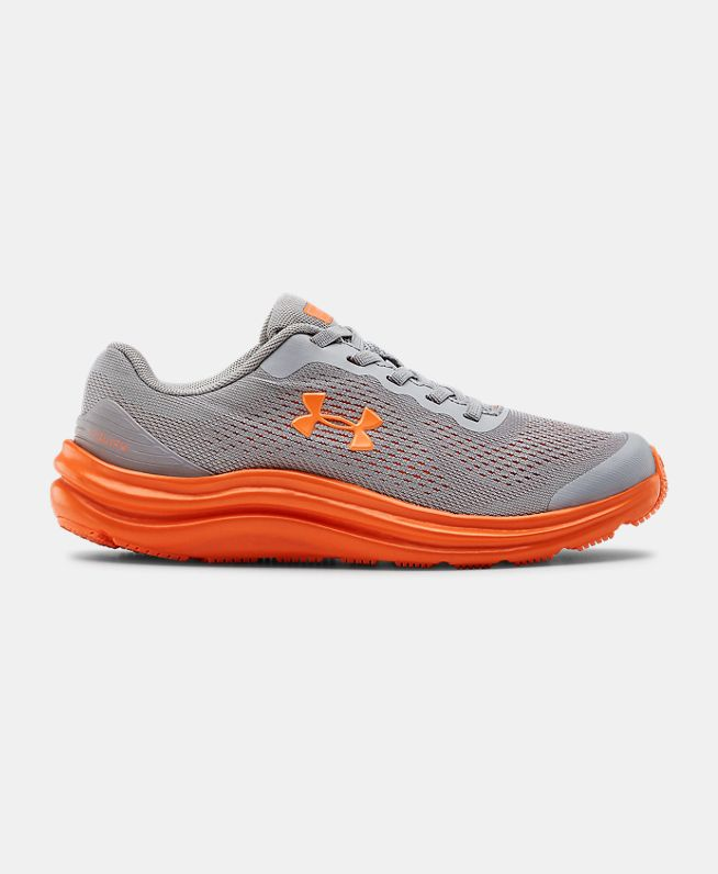 小童UA Liquify跑鞋