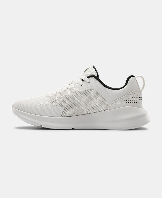 女士UA Essential运动休闲鞋