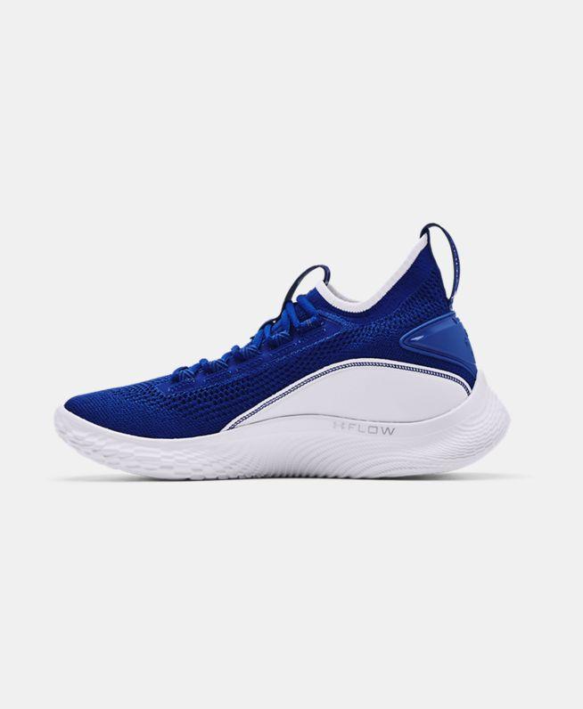 库里Curry 8篮球鞋