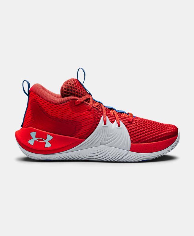 男士UA Embiid 1篮球鞋