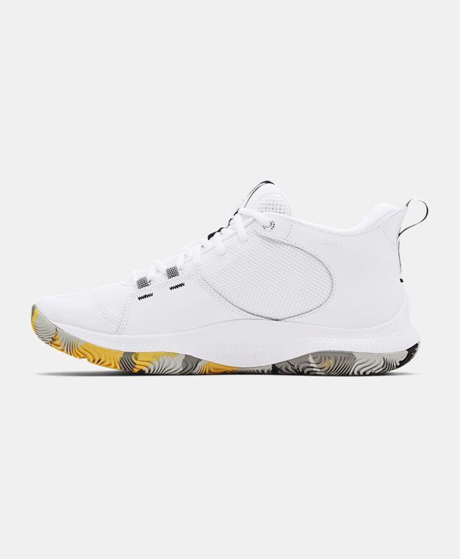 男女同款UA库里Curry 3Z5篮球鞋
