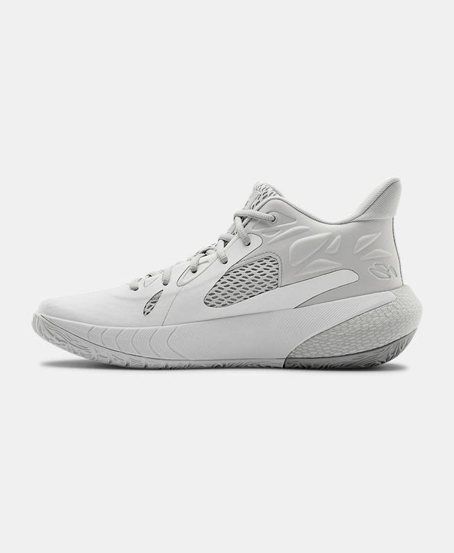 男女同款UA HOVR Havoc 3篮球鞋