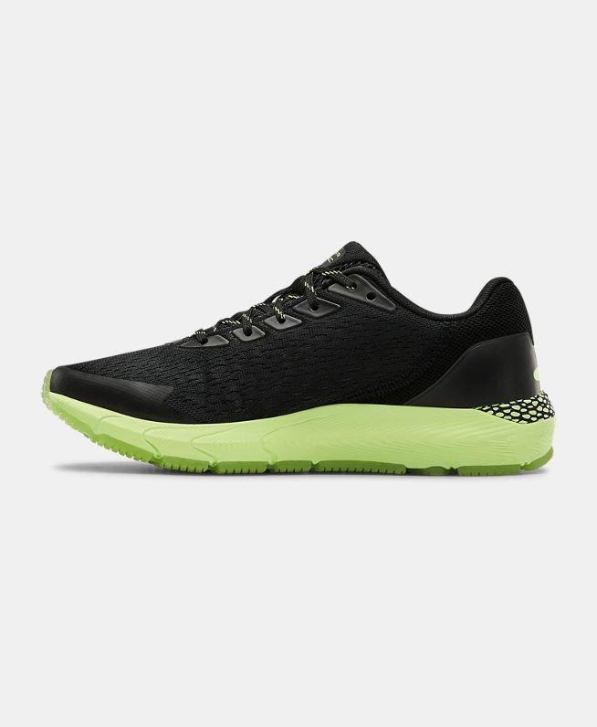 儿童UA HOVR Sonic 3 Glow跑鞋