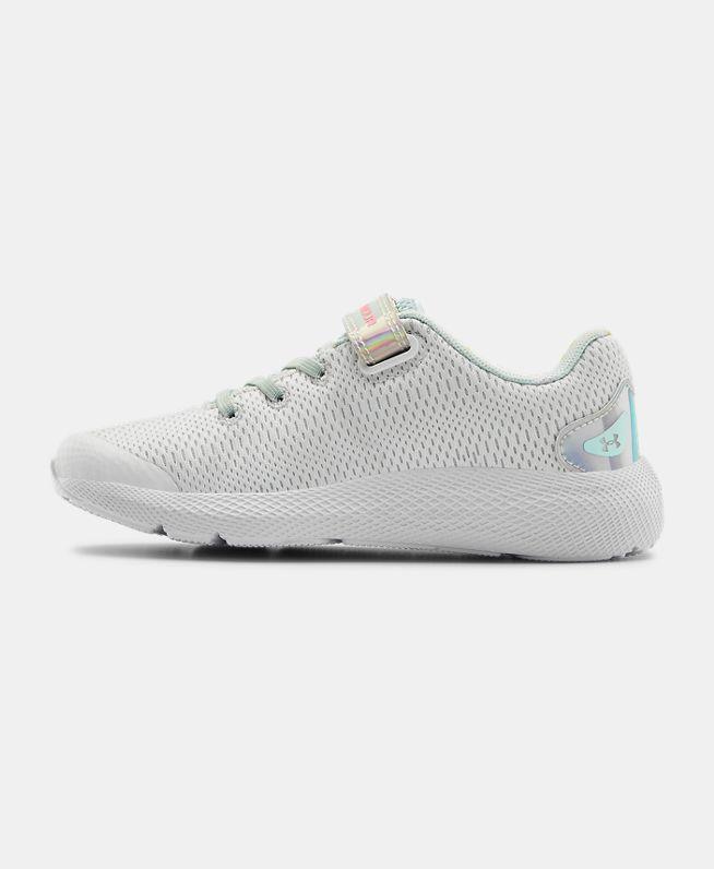 小童UA Pursuit 2 AC Prism跑鞋