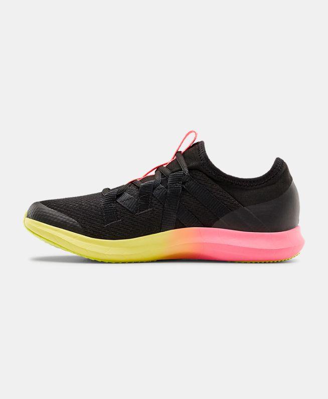 女童UA Infinity 3跑鞋
