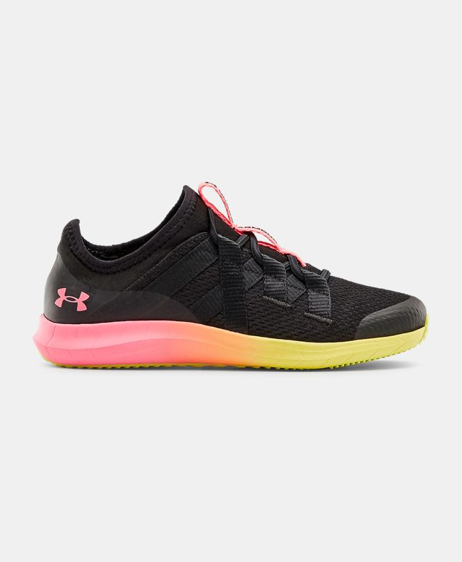 女小童UA Infinity 3 AL跑鞋
