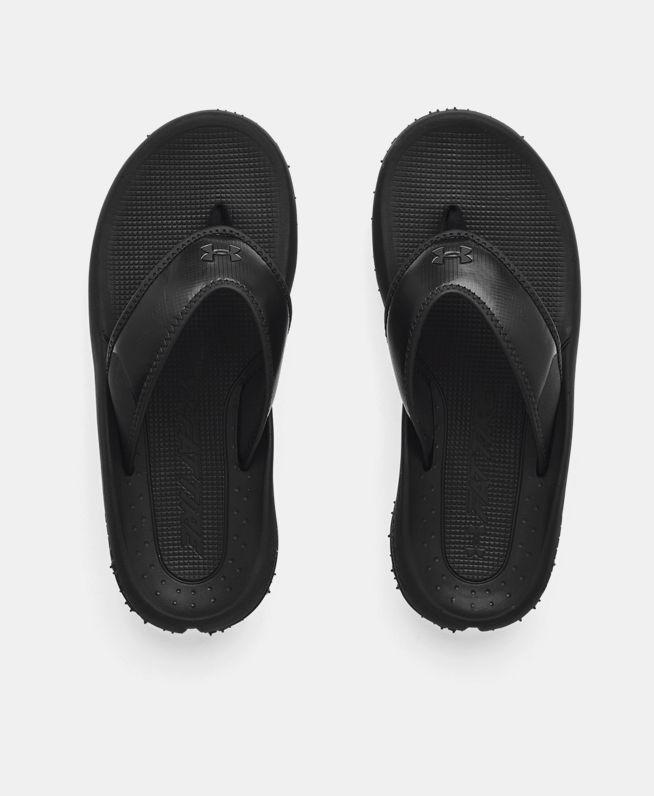 男士UA Fat Tire T拖鞋