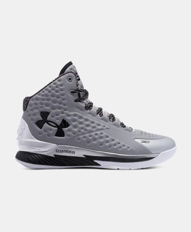 库里CURRY 1 RFLCT篮球鞋