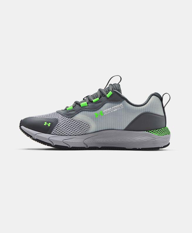 男士UA HOVR Sonic STRT Tech跑鞋