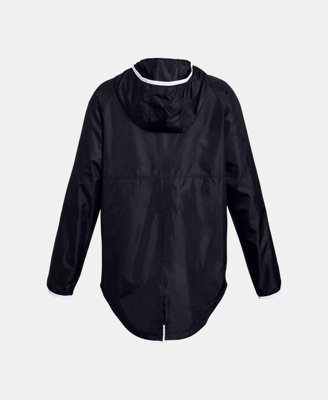 女童UA Windwear夹克