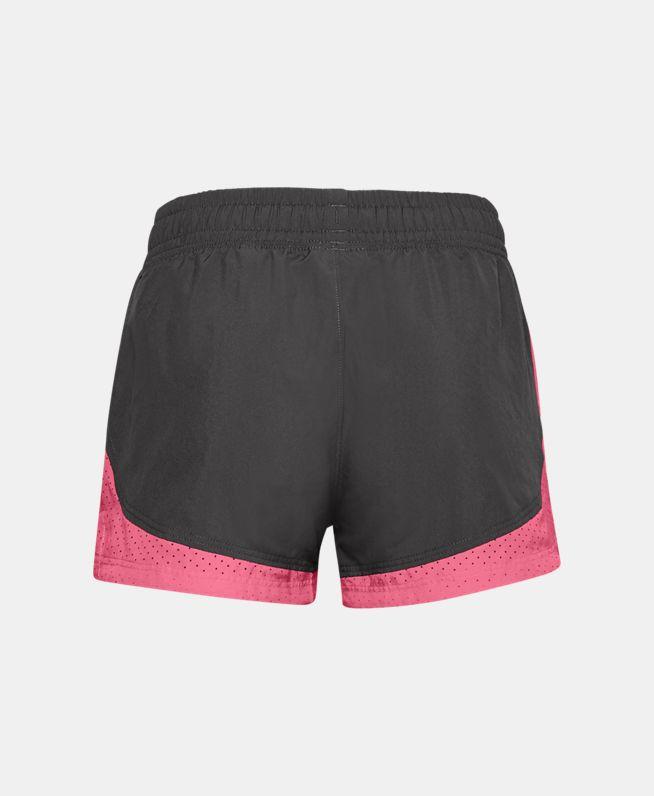女童UA Sprint短裤