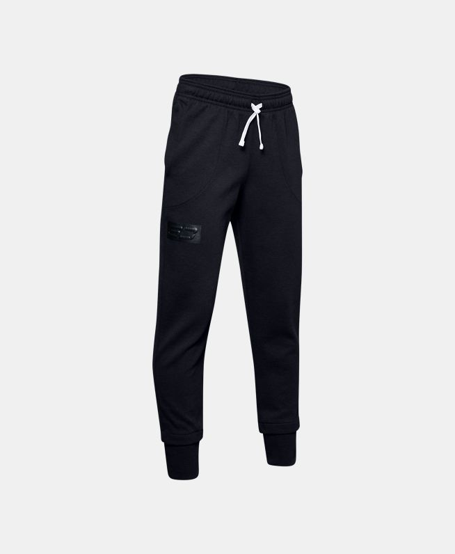 男童SC30 Sportstyle Warm Up长裤