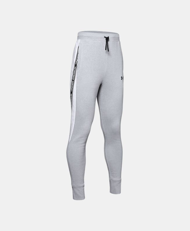 男童UA Sportstyle Fleece Joggers长裤