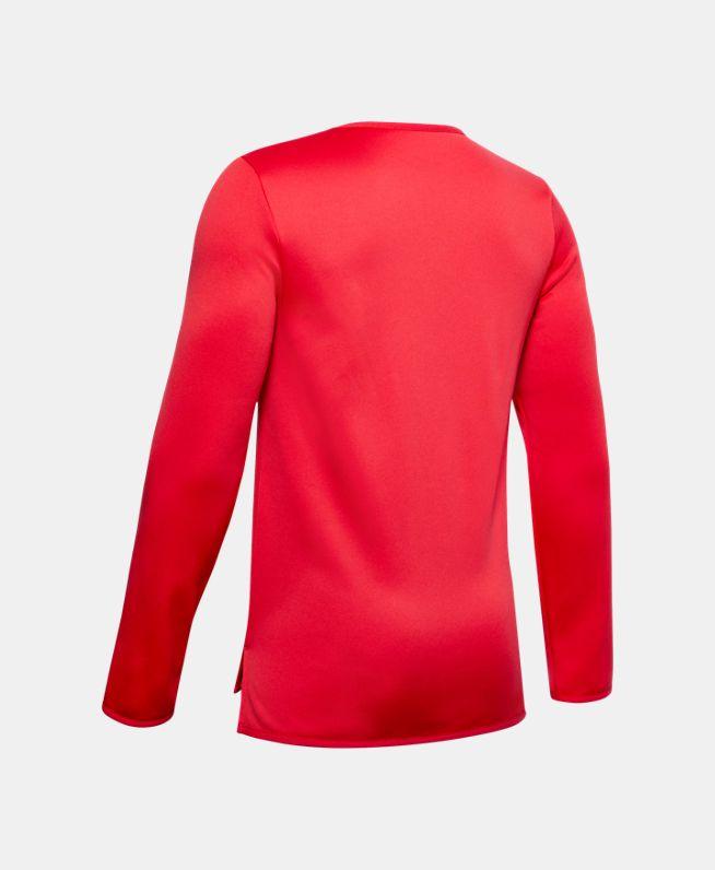 男童Armour Fleece圆领运动衣