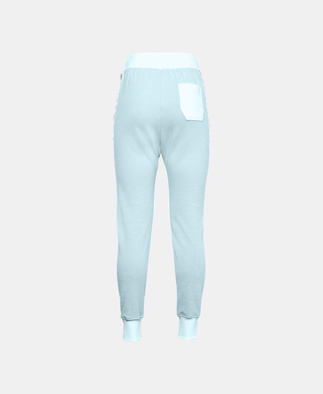 女童UA Sportstyle Terry长裤