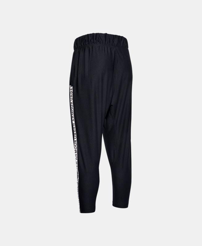 女童UA Infinity Branded长裤