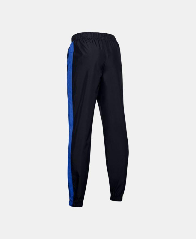 男童UA Mesh Lined长裤