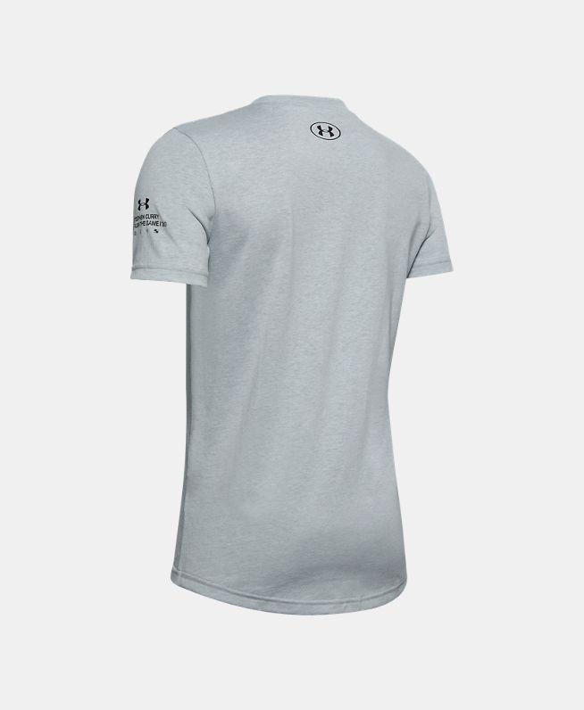 男童SC30 HD Logo T恤