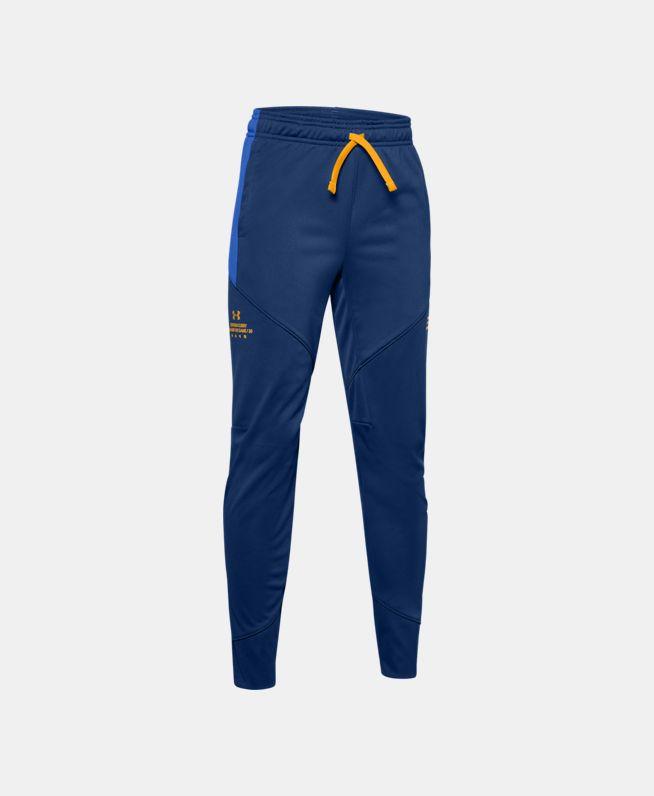 男童SC30 Warm Up长裤