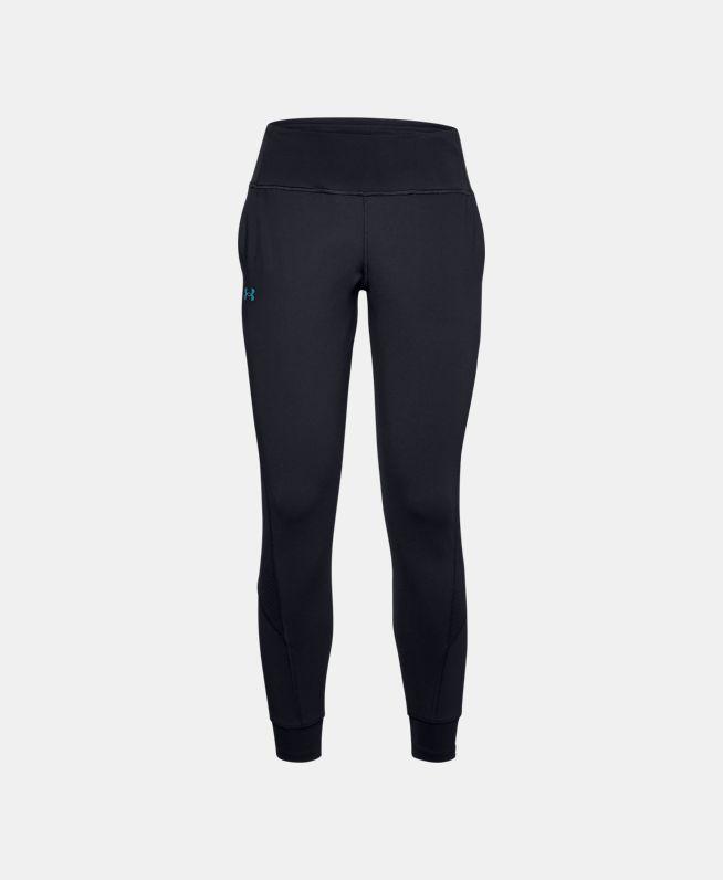 女士UA RUSH Joggers跑步长裤