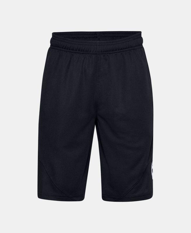 男童UA S5短裤