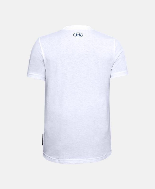男童SC30 Freehand Eddy T恤