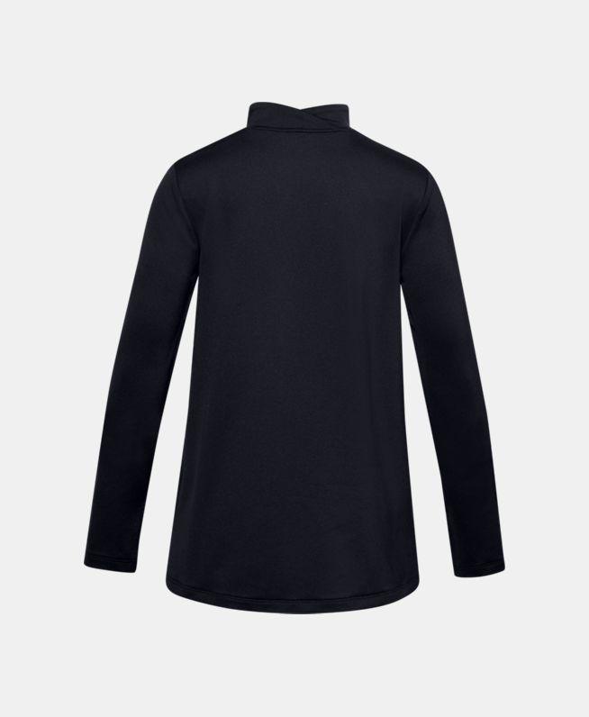 女童ColdGear®长袖运动衣