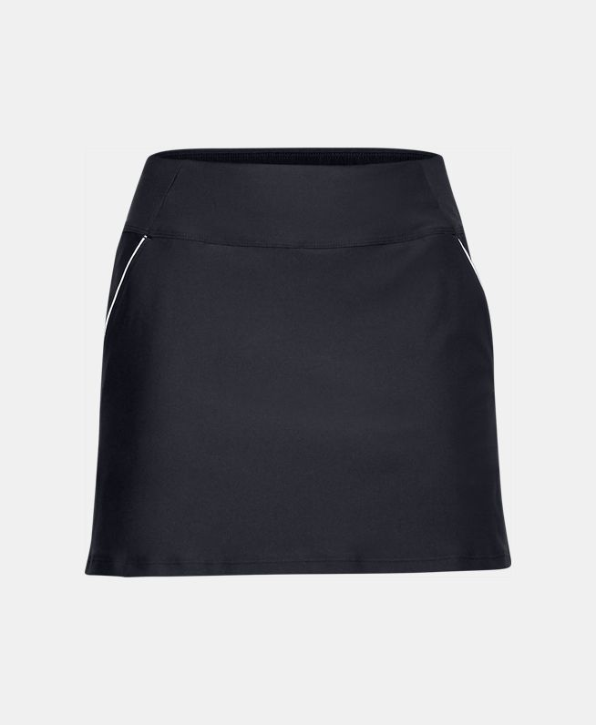 女士UA Links Knit短裤裙