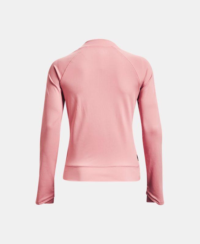 女士UA RUSH ColdGear® Core长袖上衣