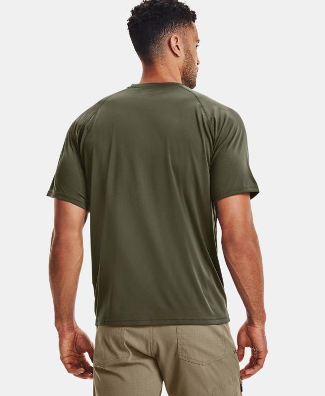 男士UA Tactical Tech短袖T恤