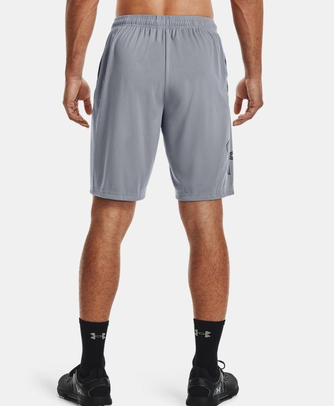 男士UA Tech Graphic短裤