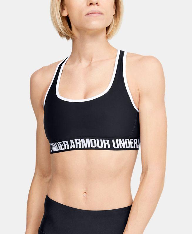 女士DFO Crossback运动内衣—中强度