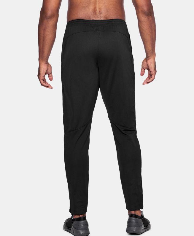 男士UA Sportstyle Pique长裤