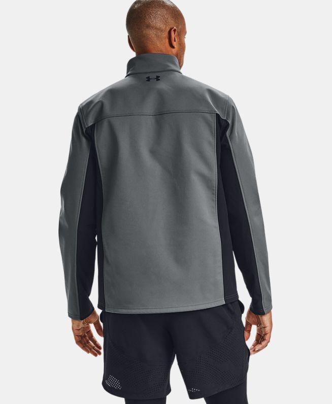 男士ColdGear® Infrared Shield夹克