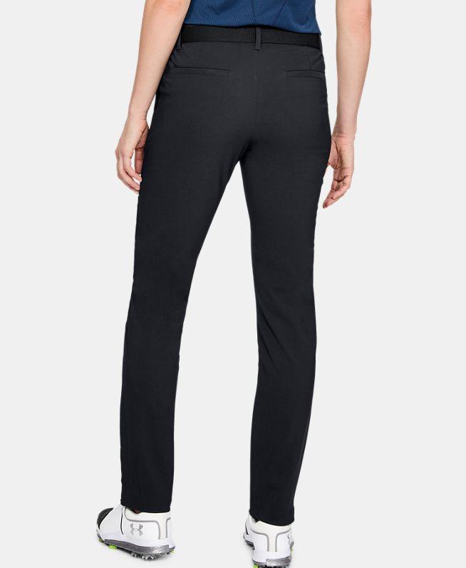 女士UA ColdGear® Infrared Links长裤