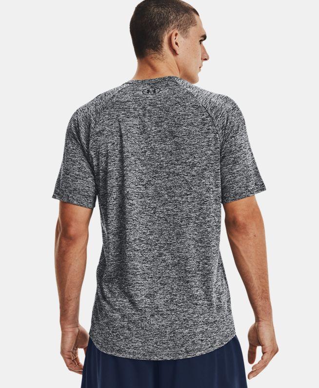 男士UA Tech 2.0短袖上衣