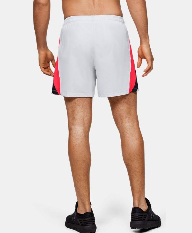 男士UA Launch SW 5英寸短裤