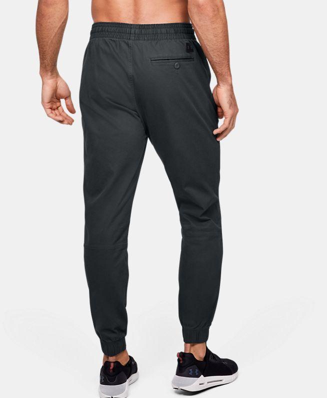 男士UA Performance Chino Joggers长裤