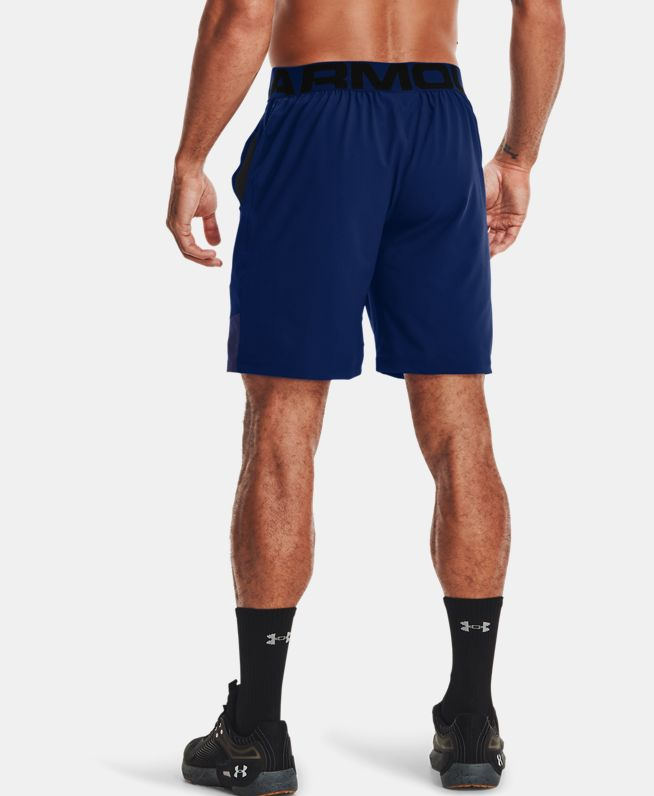 男士UA Vanish Woven短裤