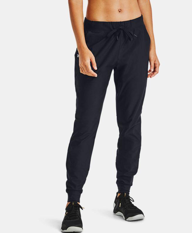 女士UA Vanish Joggers长裤