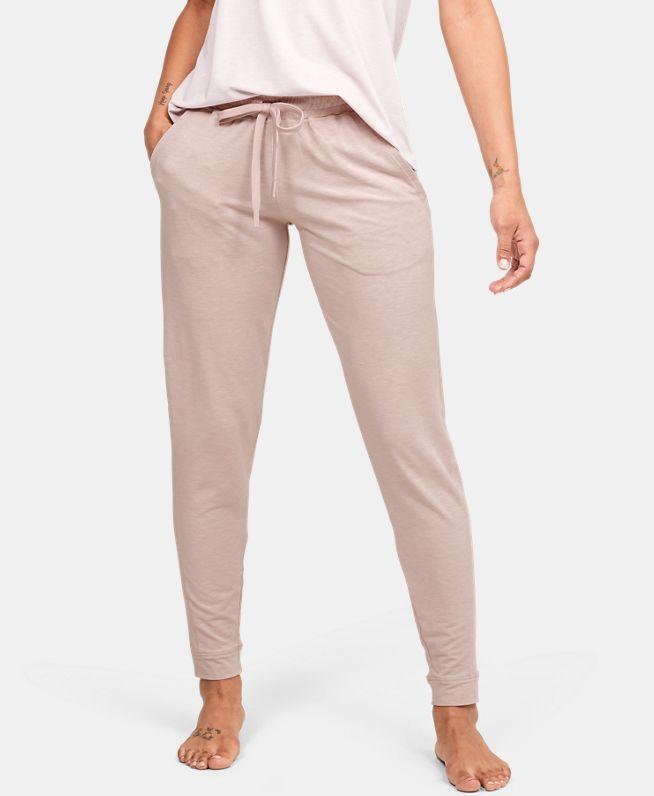 女士UA Recover Sleepwear Joggers长裤