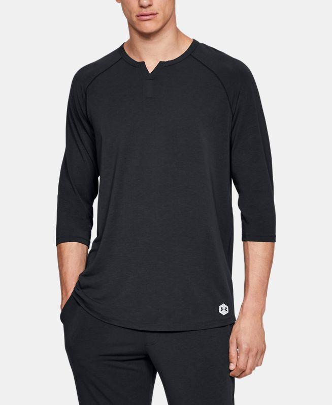 男士UA Recover Sleepwear针织衫