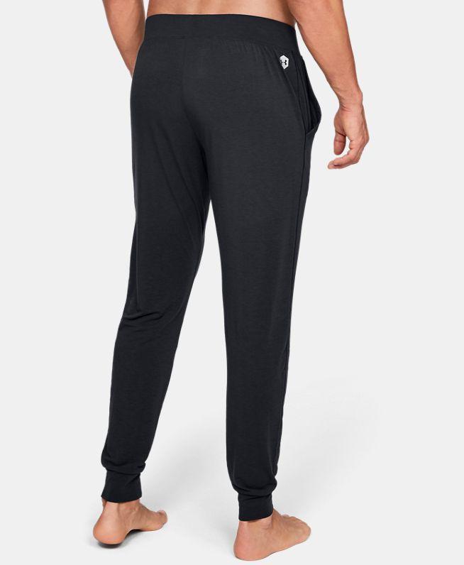 男士UA Recover Sleepwear Joggers长裤