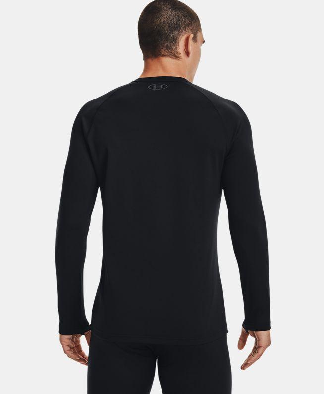 男士ColdGear® Base 3.0圆领运动衣